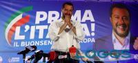 Politica - Matteo Salvini (Foto internet)