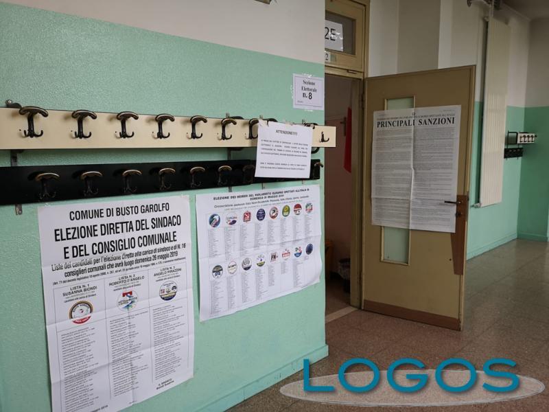 Busto Garolfo - Elezioni 2019