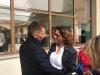 Inveruno - Sara Bettinelli con Francesco Barni