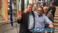 Arconate - Sergio Calloni nuovo sindaco