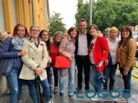 Castano Primo - Giuseppe Pignatiello riconfermato sindaco