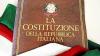 Attualità - La Costituzione della Repubblica Italiana (Foto internet)