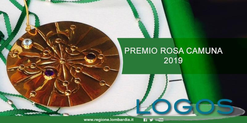 Milano - Premio 'Rosa Camuna' (Foto internet)