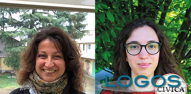 Marcallo con Casone - Marina Roma e Elisa Portaluppi