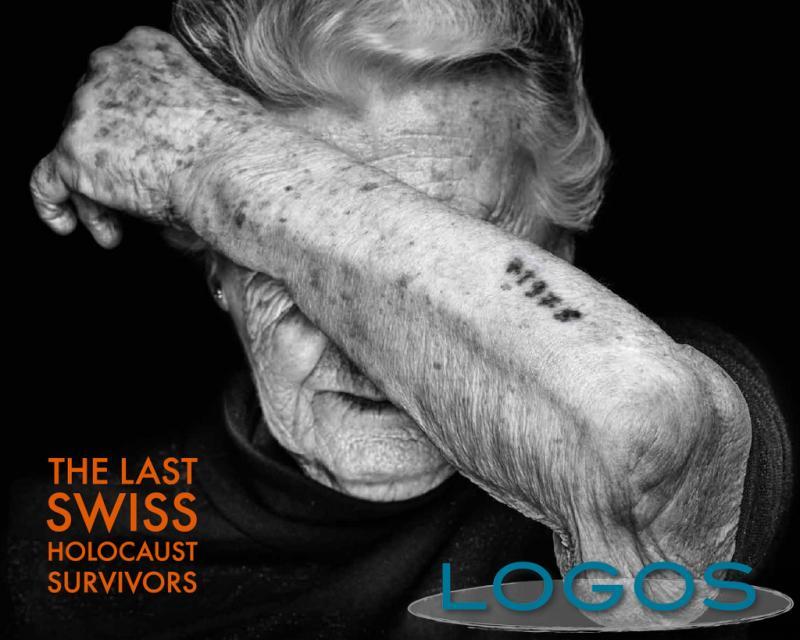 Milano - 'The Last Swiss Holocaust Survivors'