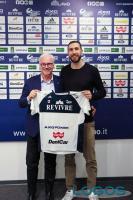 Sport - Nemanja Petric alla Powervolley