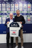 Sport - Nemanja Petric alla Powervolley