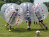 Eventi - Bubble Football (Foto internet)