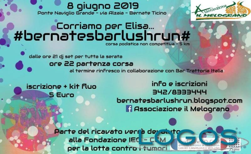 Bernate Ticino - 'Sbarlush Run'