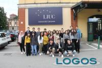 Castellanza - Liuc, Learning Week 2019