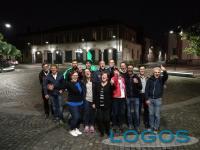 Busto Garolfo - Susanna Biondi con il suo gruppo