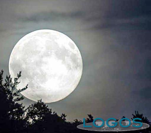 Territorio - La luna