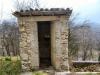 Trucioli di Storia - Uno dei bagni di una volta, in cortile