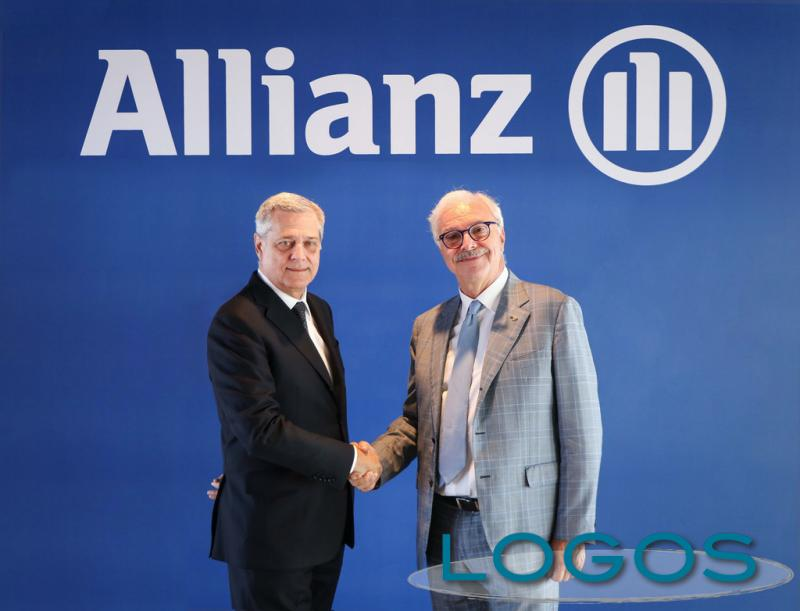 Sport - Powervolley: Allianz nuovo title sponsor