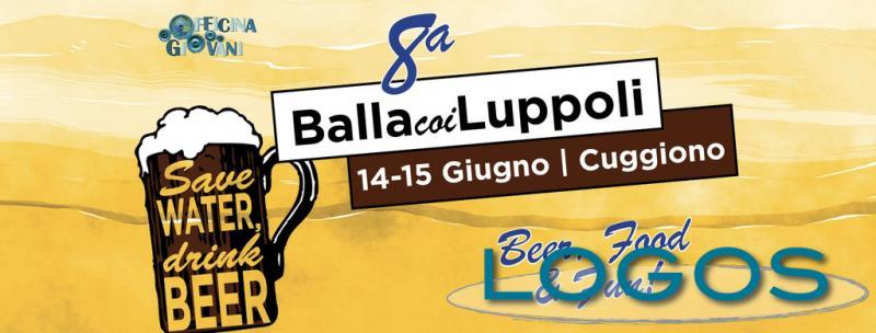 Cuggiono - Tutto pronto per 'Balla coi Luppoli' 2019