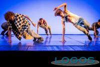 Milano - Ci si prepara per il Galà della Danza