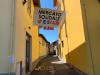 Castano - 'Mercato solidale d'estate' alla 'Don Guanella' (Foto Franco Gualdoni)