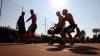 Sport - Basket (Foto internet)