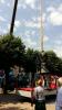 Nosate - Le campane sono tornate sul campanile