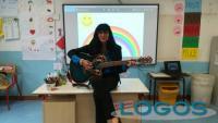 Storie - La maestra Katia