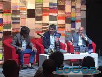 Eventi / Sport - Arrigo Sacchi ospite a Gallarate