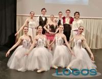 Arluno - La Junior company dell'Accademia di danza