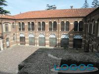 Legnano - Sala Ratti (Foto internet)