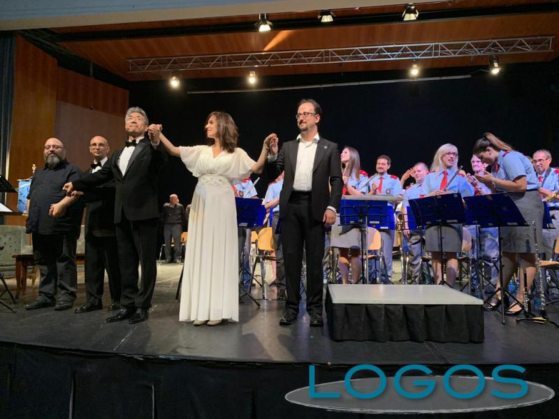 Castano Primo - 'La Traviata' al Paccagnini
