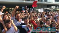 Sport - Milano ospiterà le olimpiadi invernali 2026