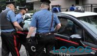 Generica - Arresto da parte dei carabinieri (foto generica da internet)