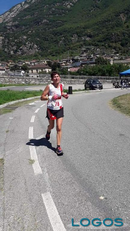 Sport / Corbetta - Mirela Hilaj prima in Valle d'Aosta