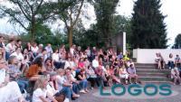 Magnago - Il teatro antico in scena in via Rimembranze