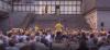 Turbigo - Un momento del concerto d'estate della banda
