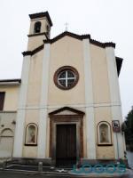 Vanzaghello - Chiesa di San Rocco