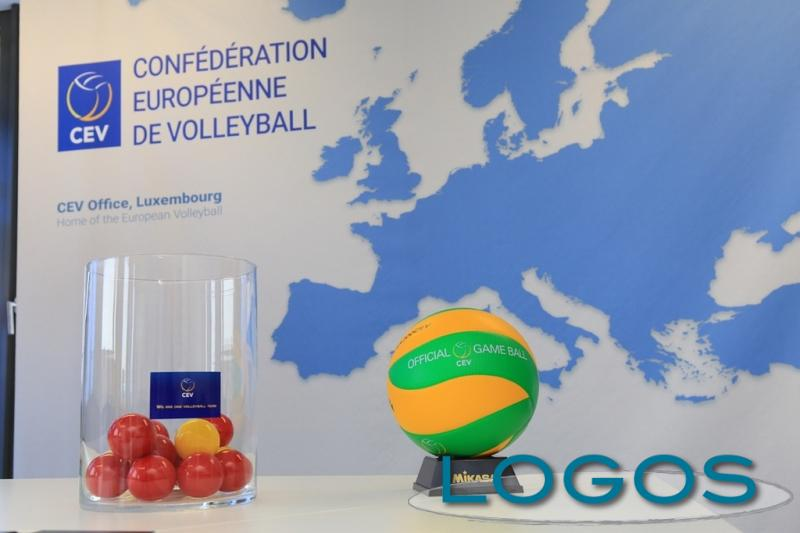 Sport - CEV Challenge Cup