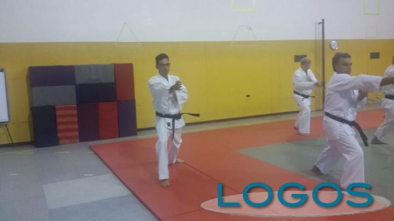 Magenta - Fukai Karate