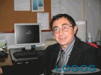 Scuola - Luciano Marzorati, ex preside dell'istituto 'Torno' di Castano