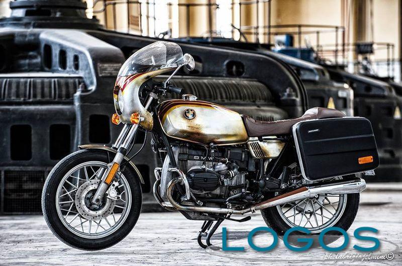 Motori - BMW R65 'Seven'