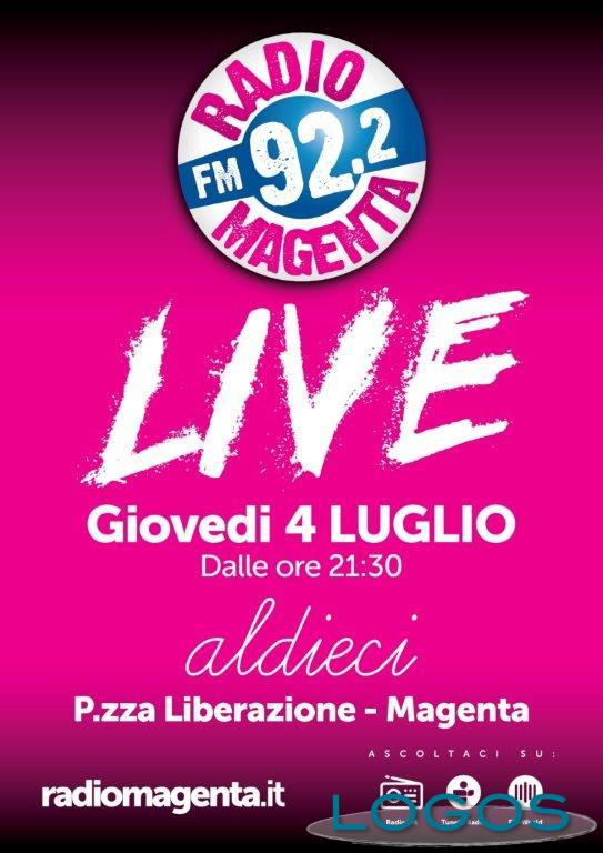 Magenta - 'Aldieci' e Radio Magenta