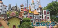 Cuggiono - Il villaggio in miniatura del signor Virgilio
