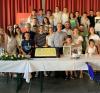 Castano - La comunità Santo Crocifisso in festa per don Giacomo
