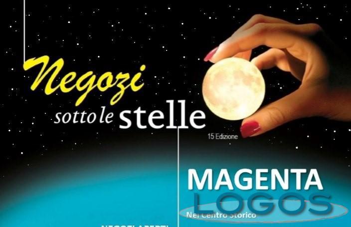 Magenta - 'Negozi sotto le stelle'