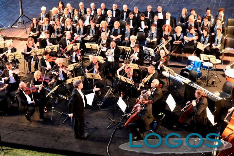 Musica - L'Opera di Solidarietà