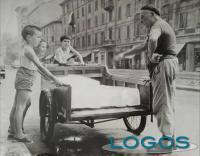 Trucioli di storia - L'uomo del ghiaccio