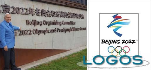 Sport - Il professor Franco Ascani a Pechino
