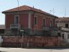 Castano Primo - L'ex caserma dei Carabinieri in Corso San Rocco
