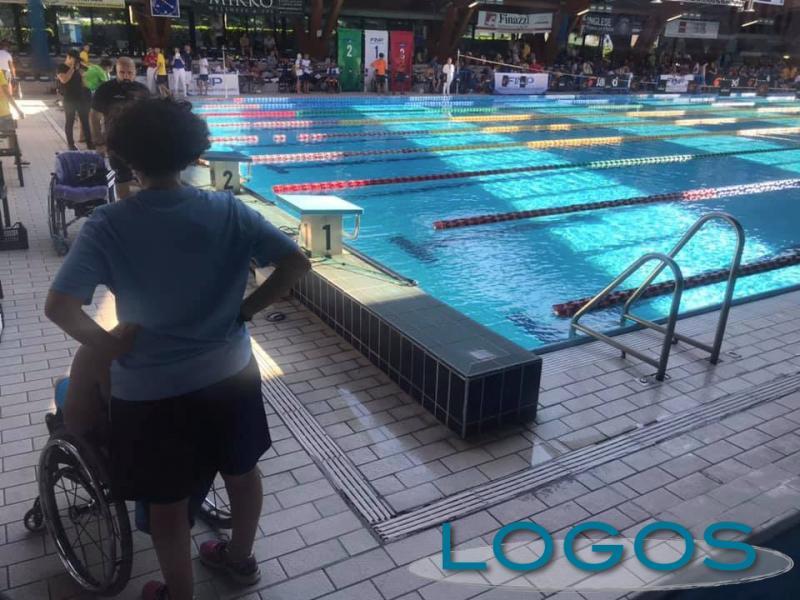 Sport - Campionati Assoluti Estivi di Nuoto Paralimpico