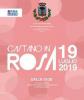 Eventi - 'Castano in Rosa 2019'