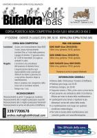 Boffalora - 'Bufalora Volt e bas' 2019
