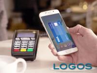 Commercio - Pagamenti cashless (Foto internet)